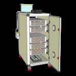 Šķilšanās inkubatori