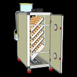 Inkubācijas inkubatori