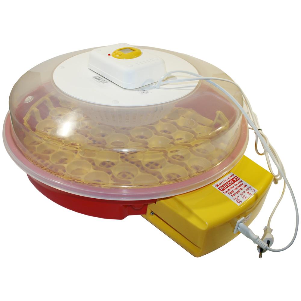 egg incubator puisor io 104