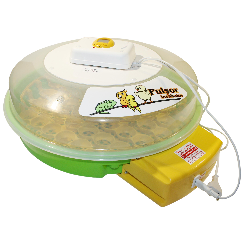 egg incubator puisor io 204